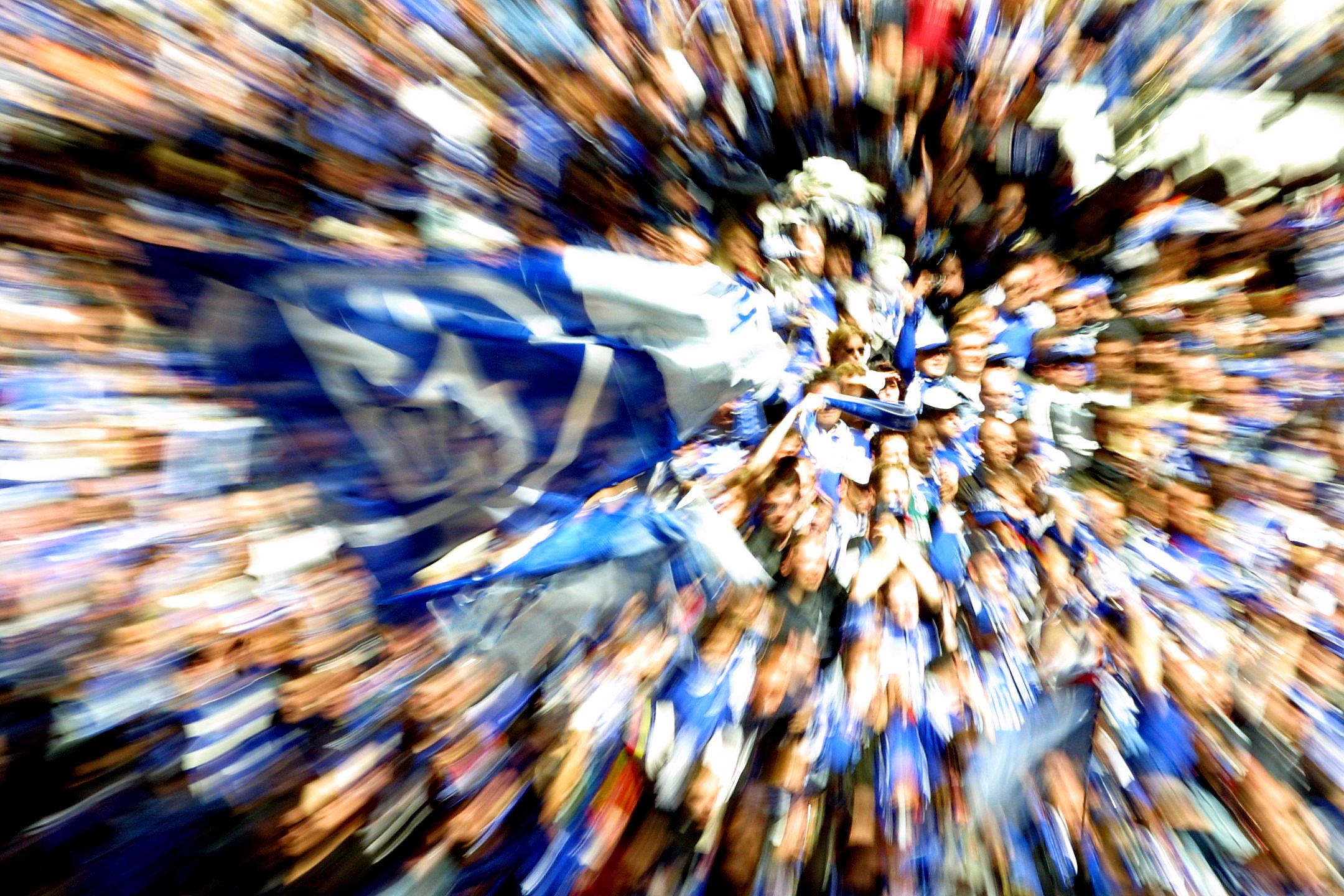 Mitglied Schalke