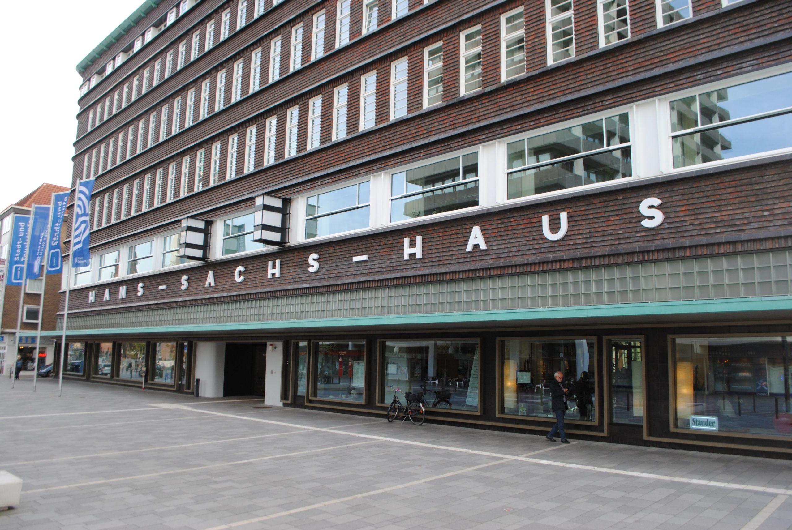 Gelsenkirchen erreicht im aktuellen bundesweiten Smart-City-Ranking des Digitalverbandes Bitkom den elften Platz. Damit verbessert sich die Stadt.