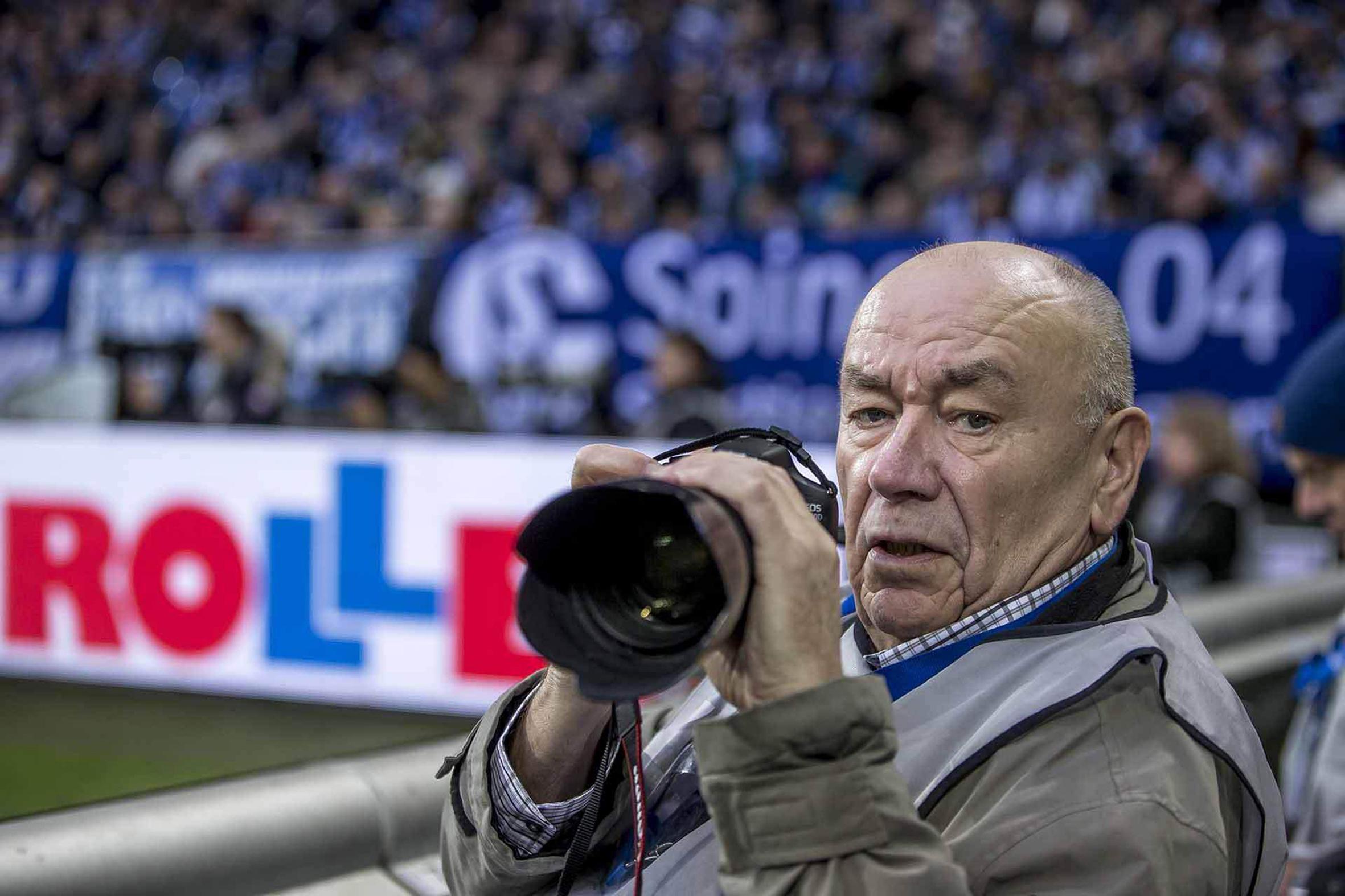 Klaus Wieschus