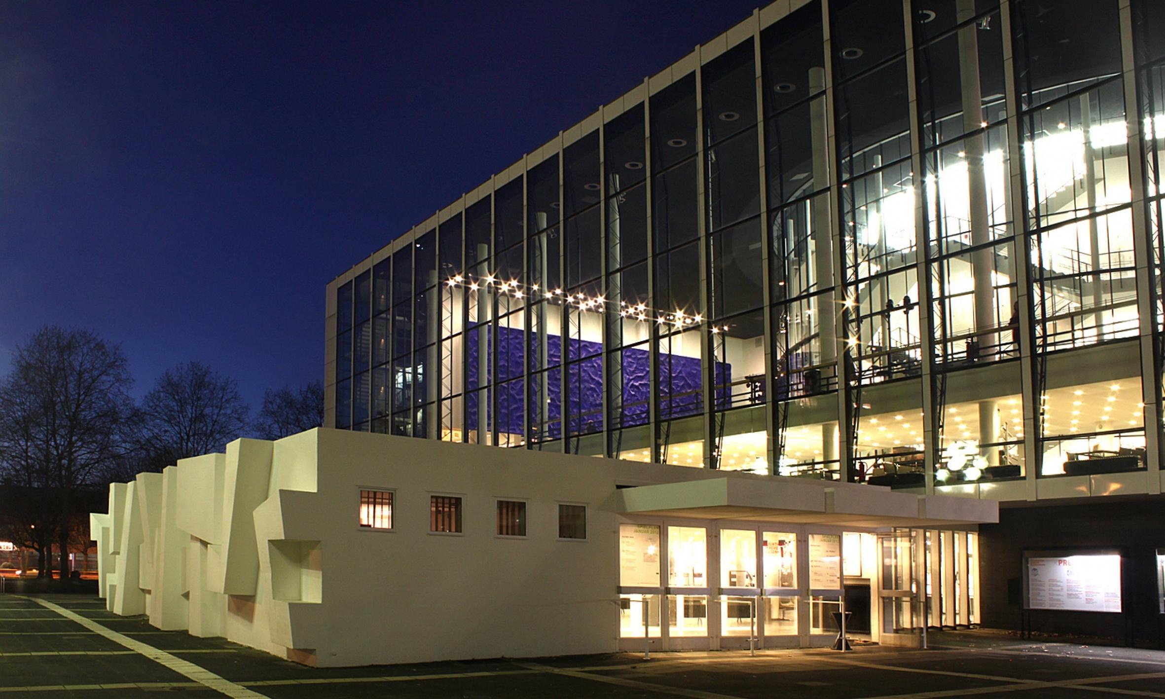 """Einen Einblick in die Oper """"Otello"""" von Giuseppe Verdi gewährt das Gelsenkirchener Musiktheater im Revier am 10. Oktober. Das ist geplant."""