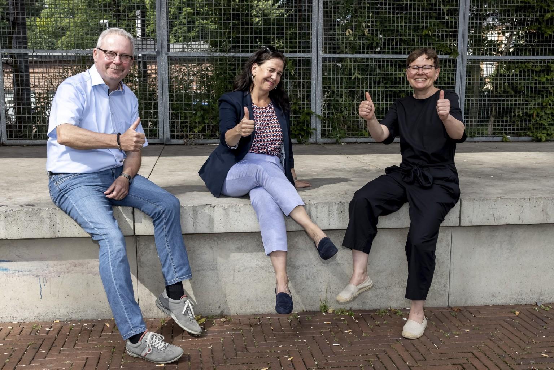 """Vom 11. Juli bis 14. August findet die """"Gelsenkirchener Sommerbühne auf Consol"""" statt. Umsonst und draußen werden Musik, Artistik und Comedy geboten."""