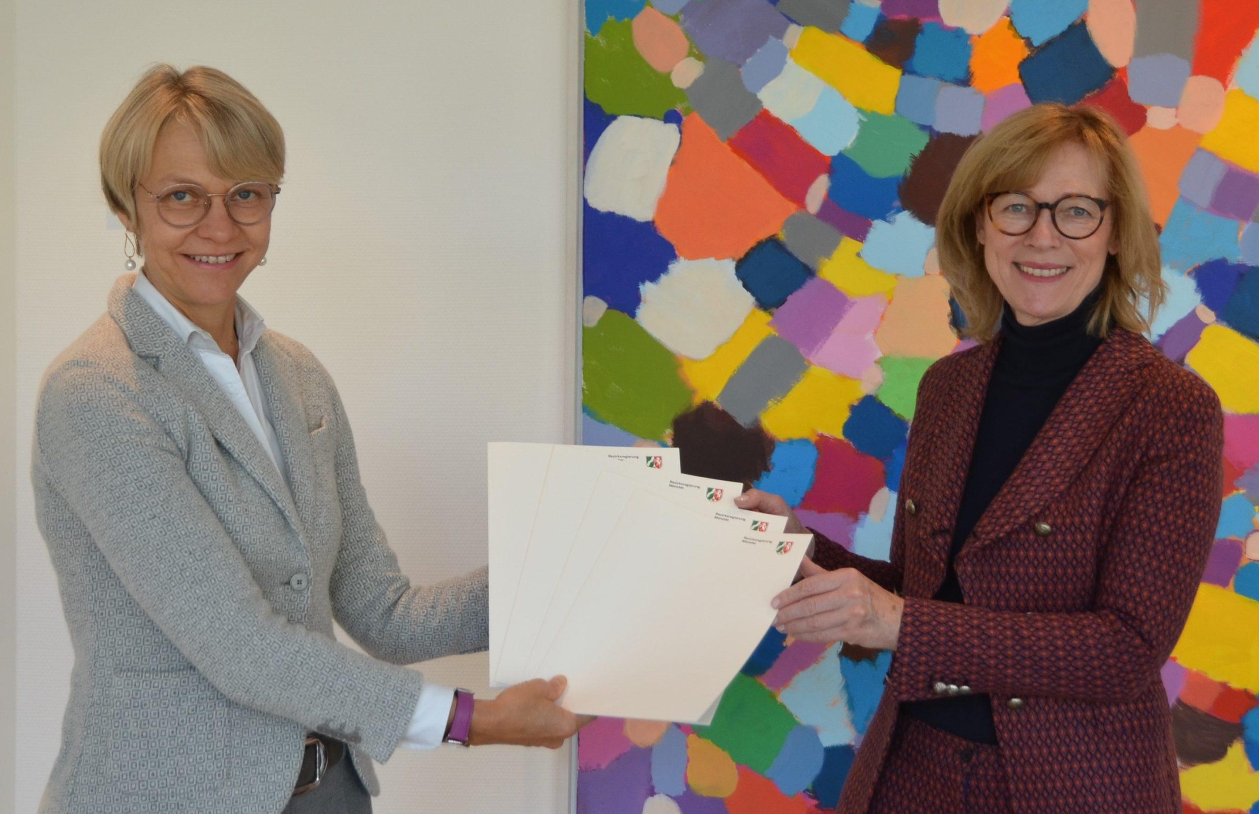 Rund 11,7 Millionen Euro hat Gelsenkirchen für die Digitalisierung seiner Schulen erhalten. Das ist mit den Fördergeldern aus Münster geplant.