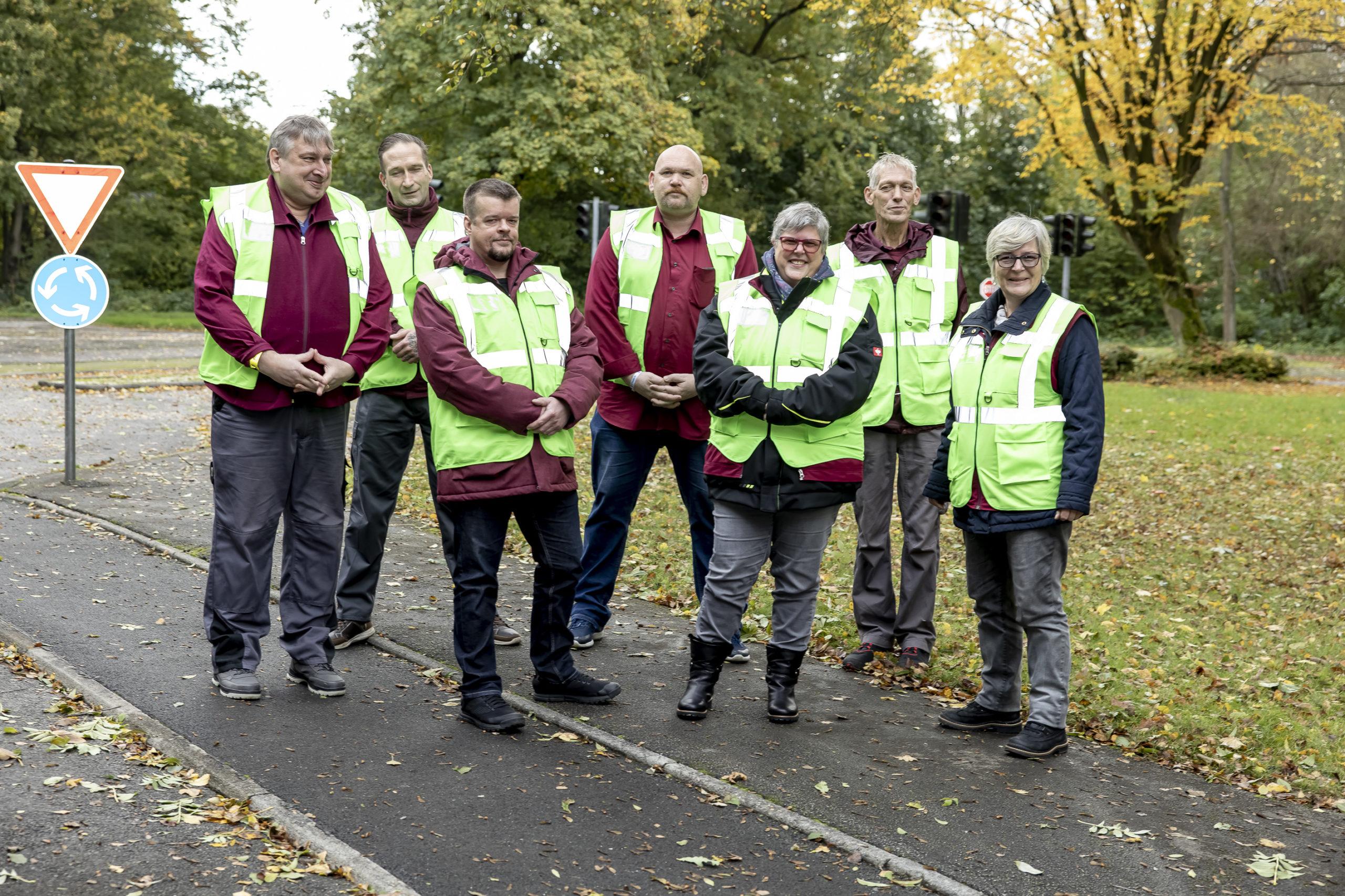 Mit einem Pilotprojekt will die Stadt Gelsenkirchen die Schulwegsicherung verbessern und den städtischen Verkehrsüberwachungsdienst entlasten.